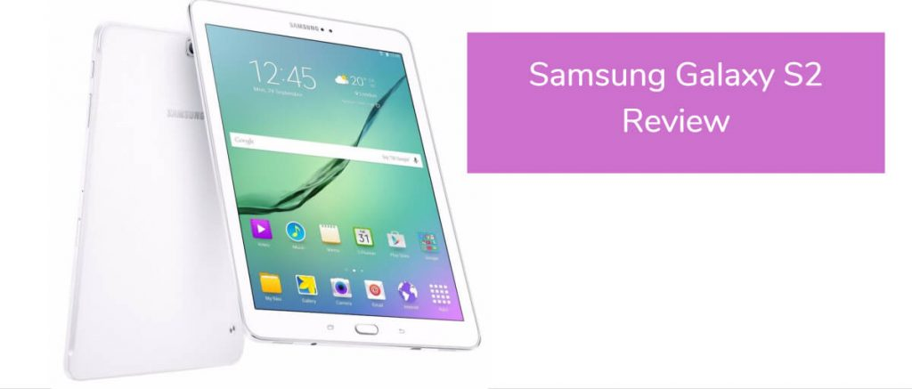 Samsung Galaxy S2 Review - Tablet PC Comparison